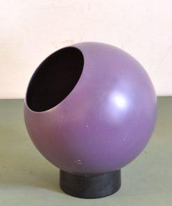 WG20. Jaren 70- tafellamp