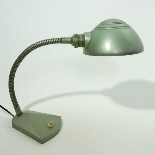 WC20- Erpe bureau lamp