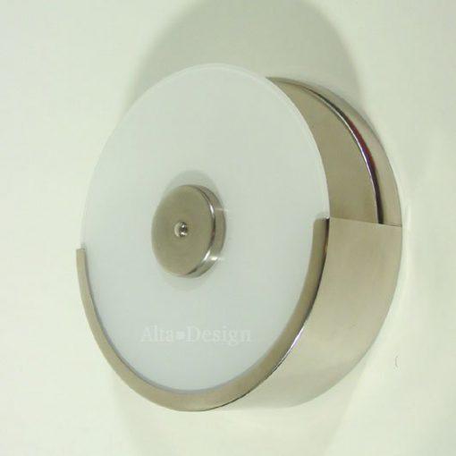 151. Wandlamp Cirkel – Gratis verzending