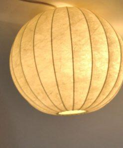 TM20 - Cocoon lamp jaren 60 - VERKOCHT