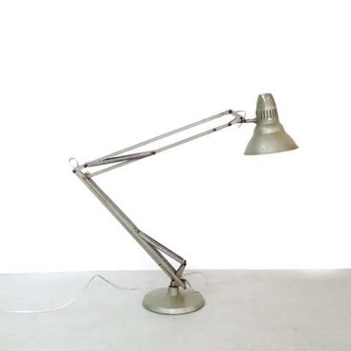 RM21 - LUXO L1 Norway -Jac Jacobsen -Anglepoise lamp