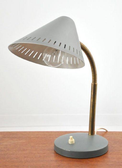 WC21-Jaren 50 tafellamp