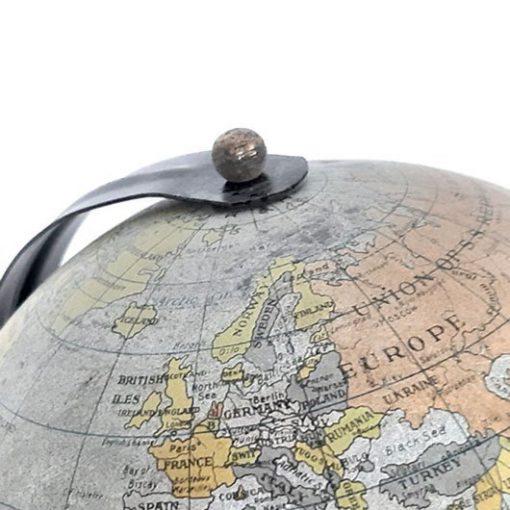 SL21 - Globe - jaren 30 - blik