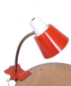 SG21 - HALA - Klemlampje - Jaren 60