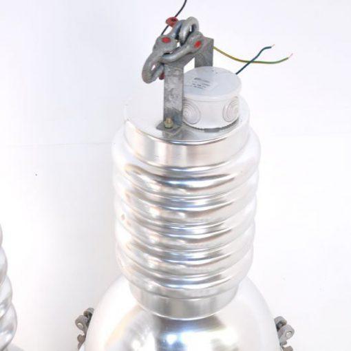 TC21 - Fabriekslampen - industrieel - VERKOCHT