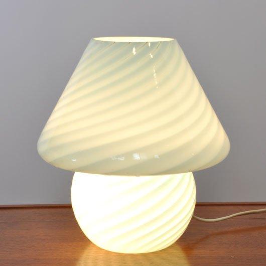 WA21. Murano lamp, Vetri 1960 VERKOCHT