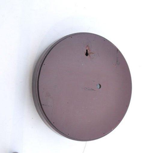 TM21- NUFA Elektrische Klok - Gratis verzending