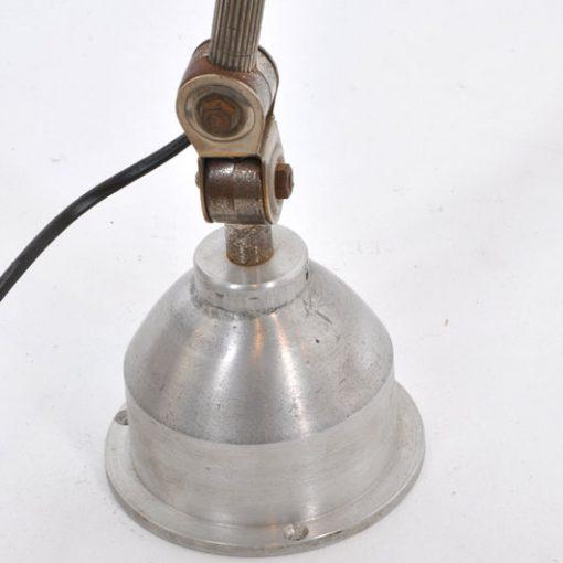 WM22 - Nestler Tafellamp VERKOCHT