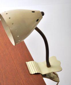 WC22- HALA klemlampje VERKOCHT