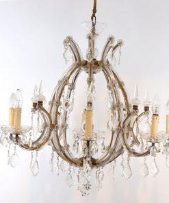 WA22-Kroonluchter- Marie Therese lamp VERKOCHT