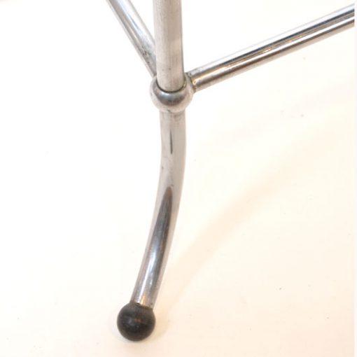 VM22- Art Deco bijzet tafeltje