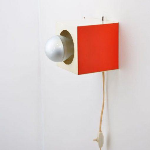 TN23 - Kubus tafellamp - Cube lamp