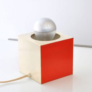 TN23 - Kubus tafellamp - Cube lamp