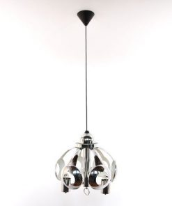 TE23 - Jaren 70 hanglamp
