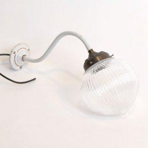 WM23 - Wandlamp geëmailleerd - 1920 VERKOCHT