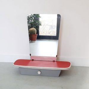 RM23 - Wandspiegel - jaren 50