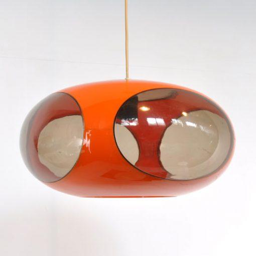 WL24- Colani Pendant Space lamp VERKOCHT