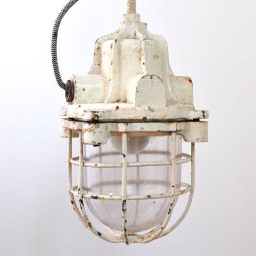 TH24 - Industriële verlichting Industrial Rotterdam
