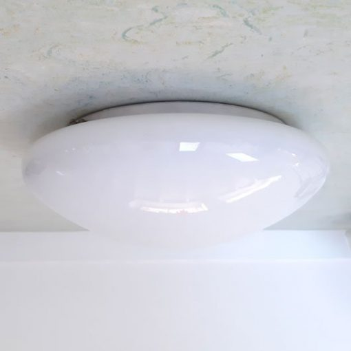 RN24 - Philips - plafond lamp - jaren 50