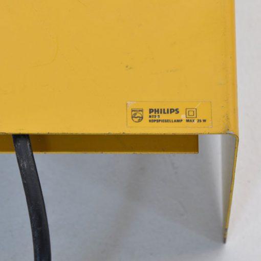 VH24 - Philips wandlampje- 1970 - VERKOCHT