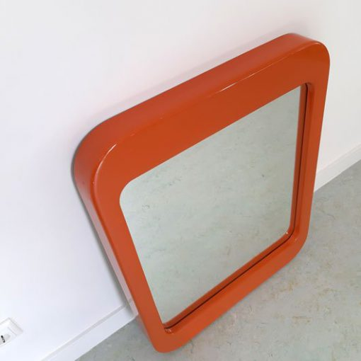 SG24 - Superbe Spiegel jaren 70 -VERKOCHT