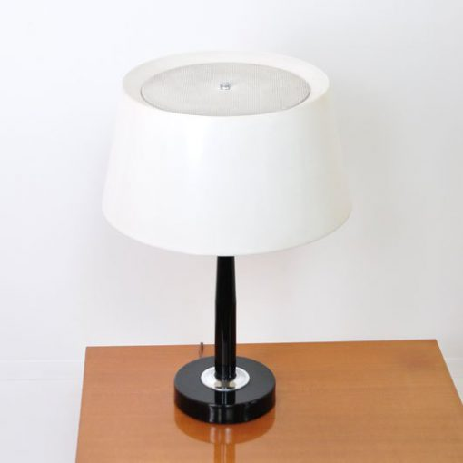TH25 - Underwriters Laboratories lamp