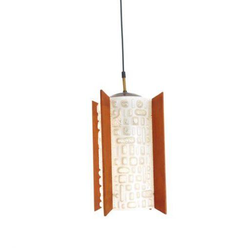 TG25- Jaren 50 lamp -