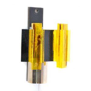 VH25 Jaren 60 - perspex wandlampen