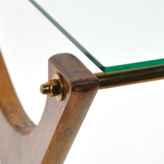 VB25 - Bijzettafel - Side table