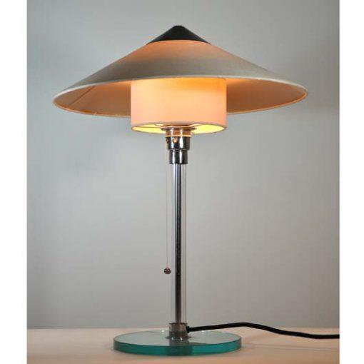 VK25-Wagenfeld-Tecnolumen lamp WG27