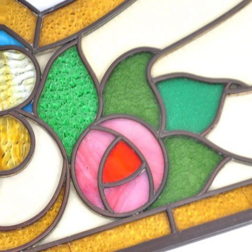TD26 - Glas in lood - Stained Glass