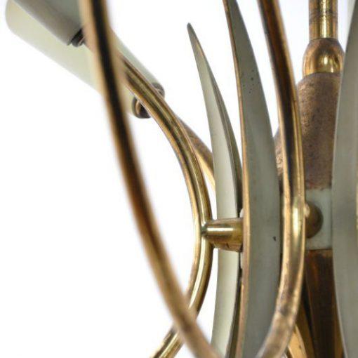 TC27 - Super Jaren 50 Sprietlamp