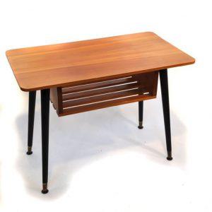 WB27- Coffee table - tv table - VERKOCHT