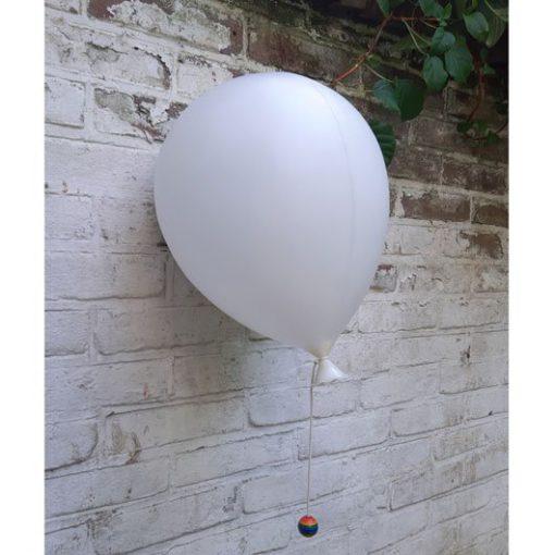 SG28 - Bilumen - Balloonlamp - Y. Christin -VERKOCHT