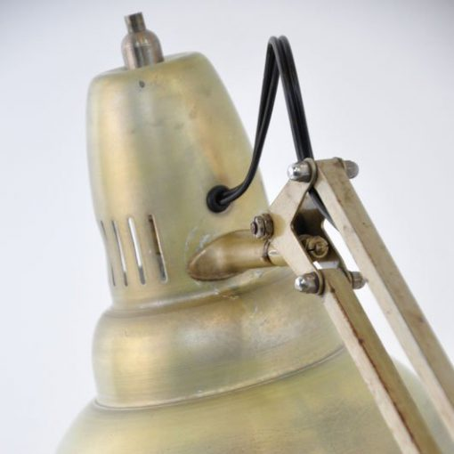 TM28 - Anglepoise Edison Gill - VERKOCHT