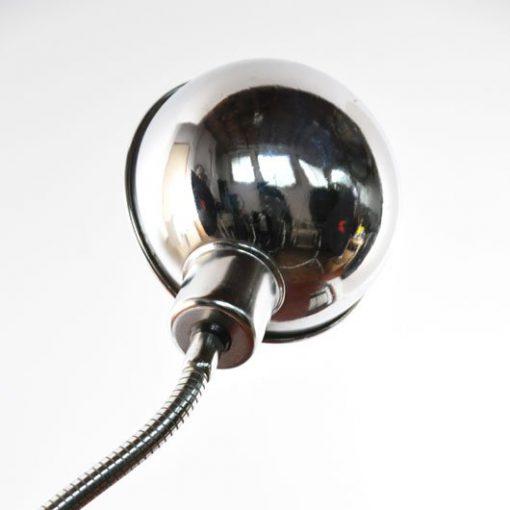 VB28- Klemlamp tafellamp