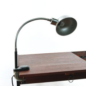 VB28- Klemlamp tafellamp