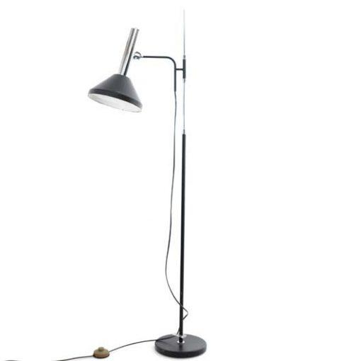 VF28 - Staande lamp jaren 70 -VERKOCHT
