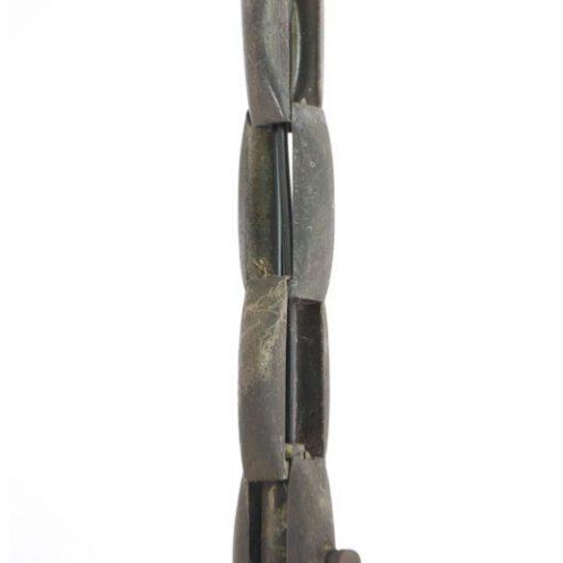TK28 - Vintage Philipslamp jaren 30 VERKOCHT