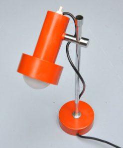 WC29- Jaren 70 tafellampje
