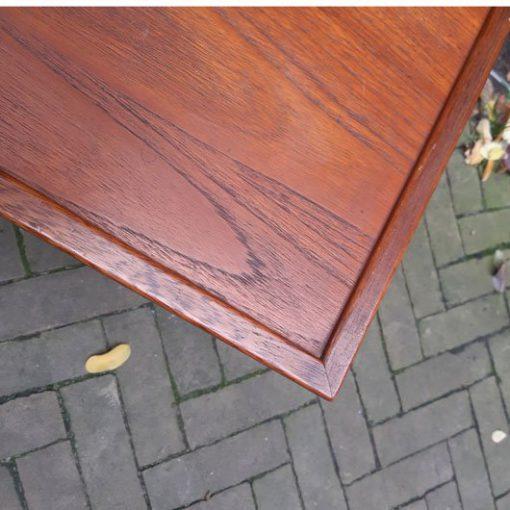 SF29 - Coffeetable - salontafel - 60's - VERKOCHT