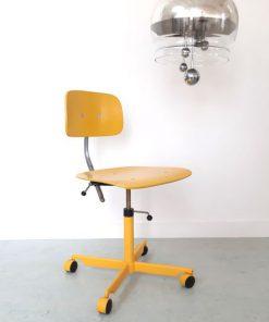 RM29 - Bureaustoel KEVI - Fritz Hansen