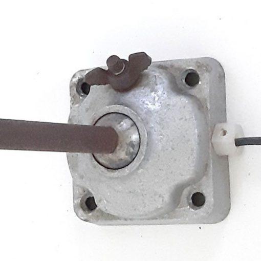 SK29 - Industriële tafellamp