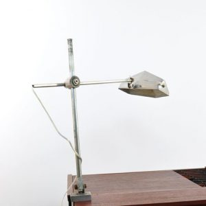 VB29 - Art Deco Pirouette lamp