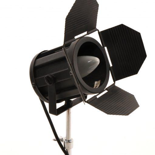 WC07- Spotlight op een voetje