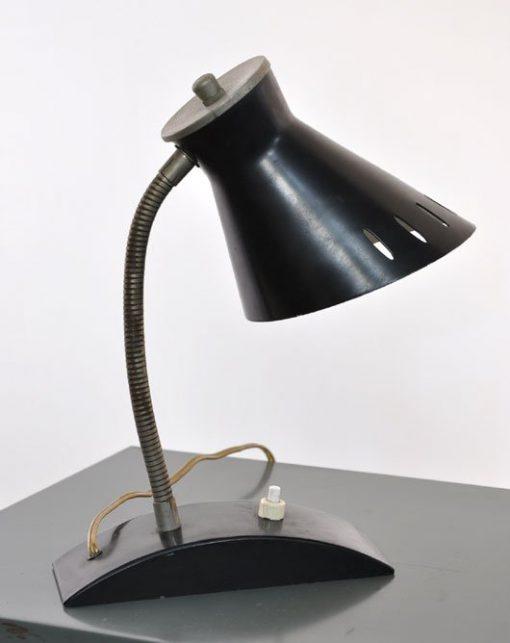 WC30- Jaren 50 tafellampje