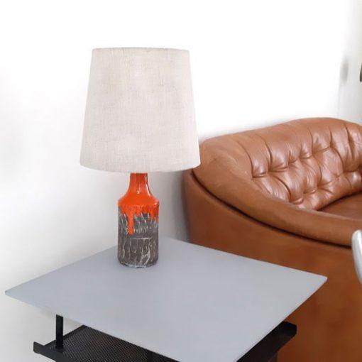 RL30 - Tafellamp van Keramiek