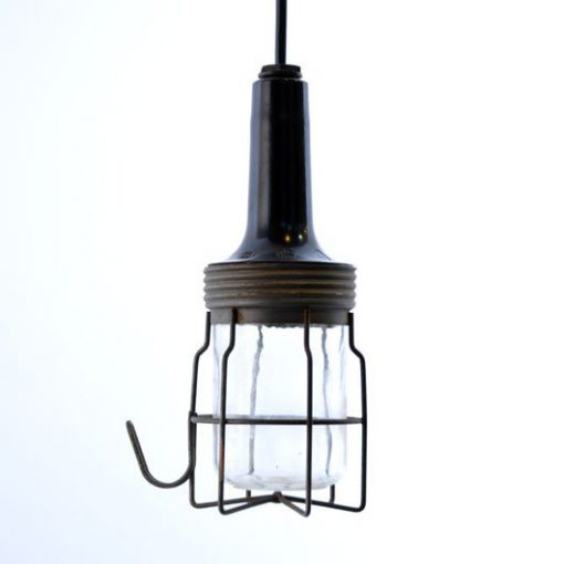 VA30- Stallamp VERKOCHT
