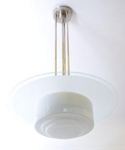 VD31 - Gispenlamp Schijflamp -VERKOCHT