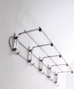 TK31 - Art Deco -wandkapstok - VERKOCHT